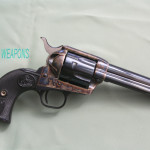 Colt 45 SAA