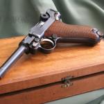 DWM 1915 Luger