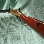 Henry 1860 44Cal Rifle