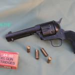 MGC Colt 45 SAA