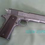 Remington Rand 1911A1