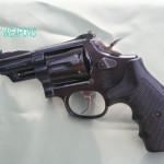 S&W Mod 19
