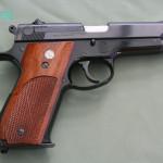 S&W Mod 39