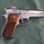 S&W Mod 639
