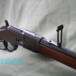 Winchester 73 3rd Mod