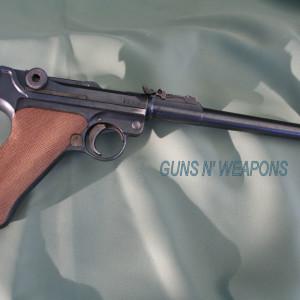 DWM_1917_Artillery_Luger-IMG_3495