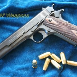 Colt 1911 Govt 45-IMG_1846