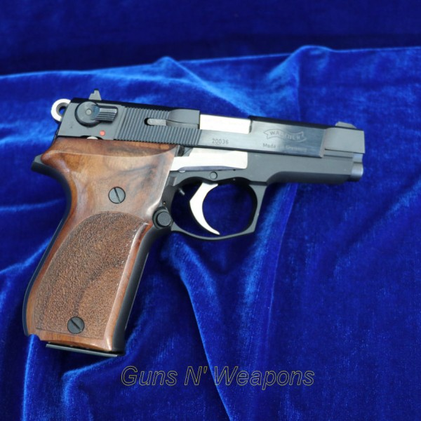 Walther P88 Competion-IMG_3406
